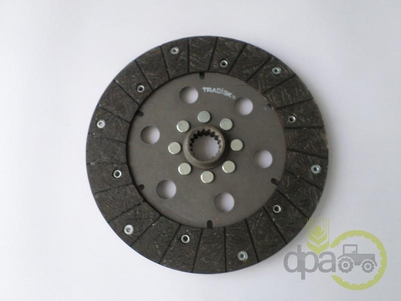 Disc priza putere  Deutz 02313468
