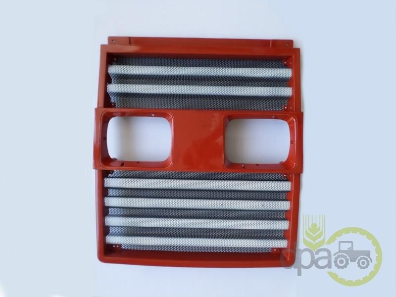 Grila fata  Fiat 4998481