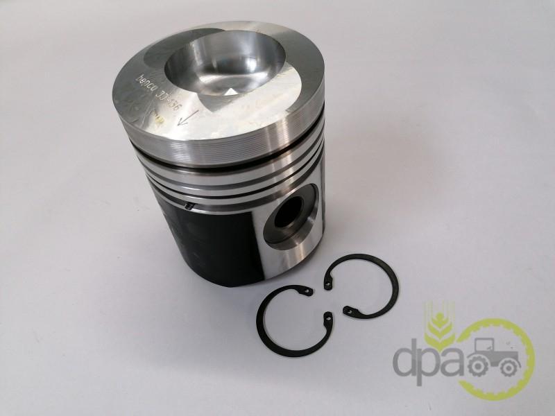 Piston motor  Deutz