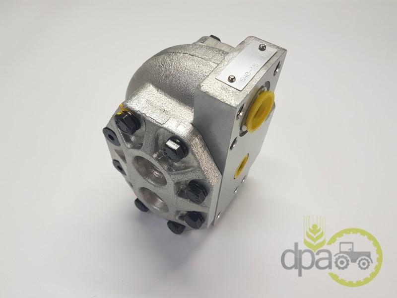 Pompa hidraulica  Case IH 66513C92