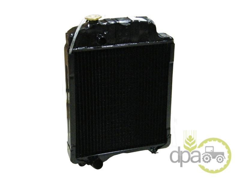 Radiator  John Deere AL31237