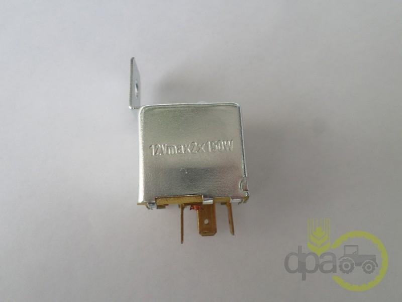 Releu lumini  Case IH 1502351C1