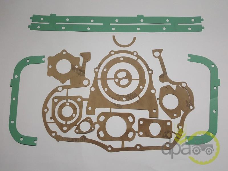 Set garnituri motor  Deutz 02929651