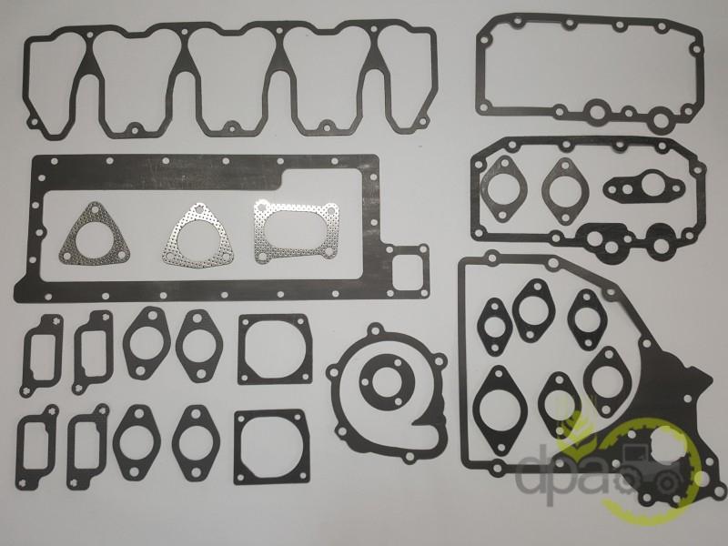 Set garnituri motor  Deutz 02931276