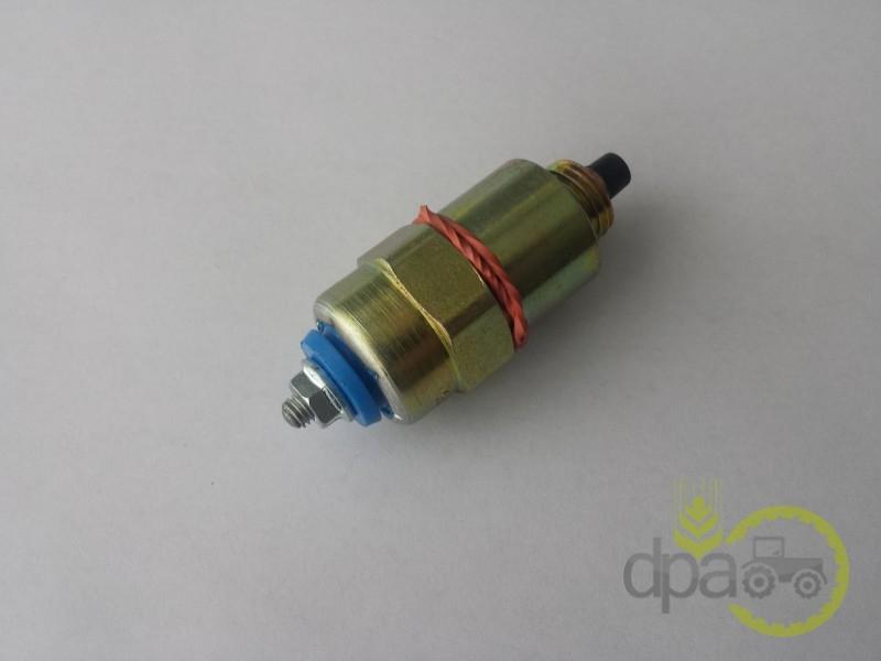 Solenoid pompa injectie  John Deere 28480007