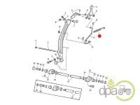 John Deere-Alte piese sistem ridicare hidraulica-ARC RIDICARE HIDRAULICA