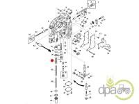 John Deere-Arcuri transmisie-ARC SUPAPA TRANSMISIE