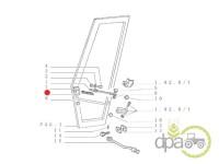 Fiat-Alte piese cabina-ARC USA