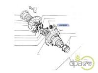 Fiat-Bucse transmisie-BUCSA CARCASA DIFERENTIAL