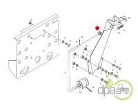 Fendt-Alte piese sistem ridicare hidraulica-BUCSA TIJA RIDICARE HIDRAULICA