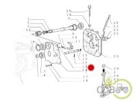 Fiat-Alte piese priza putere-CAPAC PRIZA PUTERE