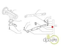 New Holland-Alte piese sistem ridicare hidraulica-CAPAT TIRANT