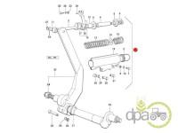 Same-Cilindri hidraulici-CILINDRU TIRANTI