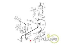 Case IH-Alte piese sistem electric-DIODA SISTEM ELECTRIC