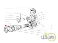 Fiat-Alte piese transmisie-DISTANTIER TRANSMISIE