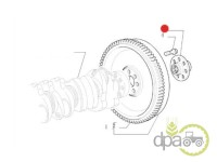 Fiat-Alte piese motor-FLANSA VOLANTA
