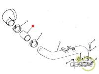 John Deere-Furtunuri admisie-FURTUN ADMISIE