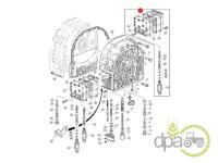 John Deere-Garnituri transmisie-GARNITURA