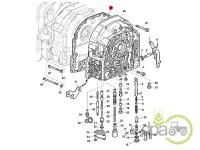 John Deere-Garnituri transmisie-GARNITURA TRANSMISIE