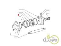 Fiat-Garnituri sistem directie-ORING CILINDRU DIRECTIE