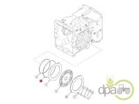 Case IH-Garnituri sistem franare-ORING DISC FRANA