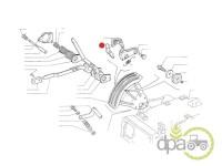 Fiat-Alte piese sistem ridicare hidraulica-PARGHIE RIDICARE HIDRAULICA