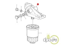 Ford-Pompe alimentare-POMPA AMORSARE