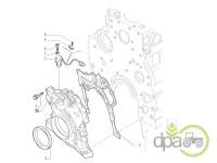 New Holland-Pompe ulei-POMPA ULEI MOTOR