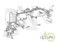 Fiat-Alte piese sistem directie-REZERVOR ULEI SERVODIRECTIE