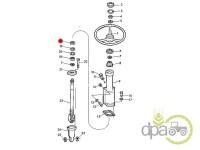 John Deere-Rulmenti sistem directie-RULMENT AX CASETA DIRECTIE