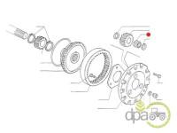Fiat-Rulmenti reductor-RULMENT PINION SATELIT FATA