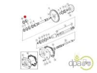 John Deere-Rulmenti priza putere-RULMENT PRIZA PUTERE