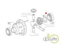 Fiat-Saibe diferential-SAIBA PINION DIFERENTIAL 3MM