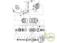 Ford-Segmenti priza putere-SEGMENT PRIZA PUTERE