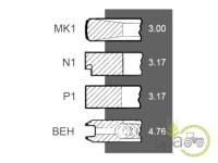Case IH-Segmenti-SEGMENTI MOTOR