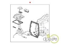 John Deere-Garnituri transmisie-SET GARNITURI TRANSMISIE