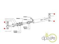 Fiat-Alte piese sistem directie-SIGURANTA CILINDRU DIRECTIE