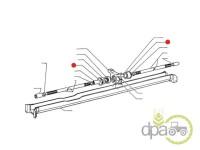 Fiat-Sigurante transmisie-SIGURANTA RULMENT CARDAN