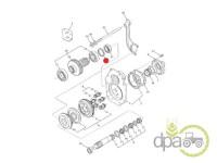 Ford-Sigurante transmisie-SIGURANTA TRANSMISIE