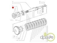 Case IH-Simeringuri transmisie-SIMERING 40X80X12