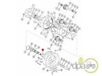 Case IH-Simeringuri reductor-SIMERING AX PLANETAR SPATE