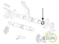 Renault-Simeringuri ridicare hidraulica-SIMERING AX RIDICARE HIDRAULICA