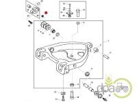 John Deere-Simeringuri ridicare hidraulica-SIMERING AX RIDICARE HIDRAULICA