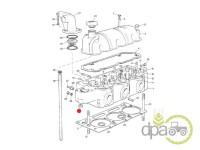 David Brown-Simeringuri motor-SIMERING CHIULASA