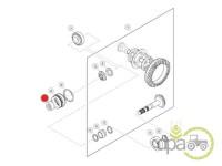 John Deere-Simeringuri transmisie-SIMERING GRUP CONIC FATA
