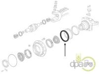 John Deere-Simeringuri punte fata-SIMERING ROATA FATA