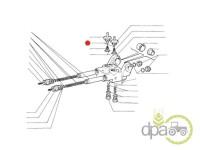 Fiat-Alte piese sistem franare-SUPAPA POMPA FRANA