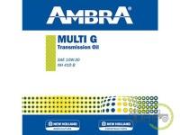 New Holland-Ulei transmisie-ULEI TRANSMISIE AMBRA MULTI G 10W30 5L