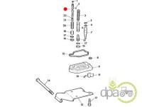 John Deere-Valve sistem hidraulic-VALVA HIDRAULICA