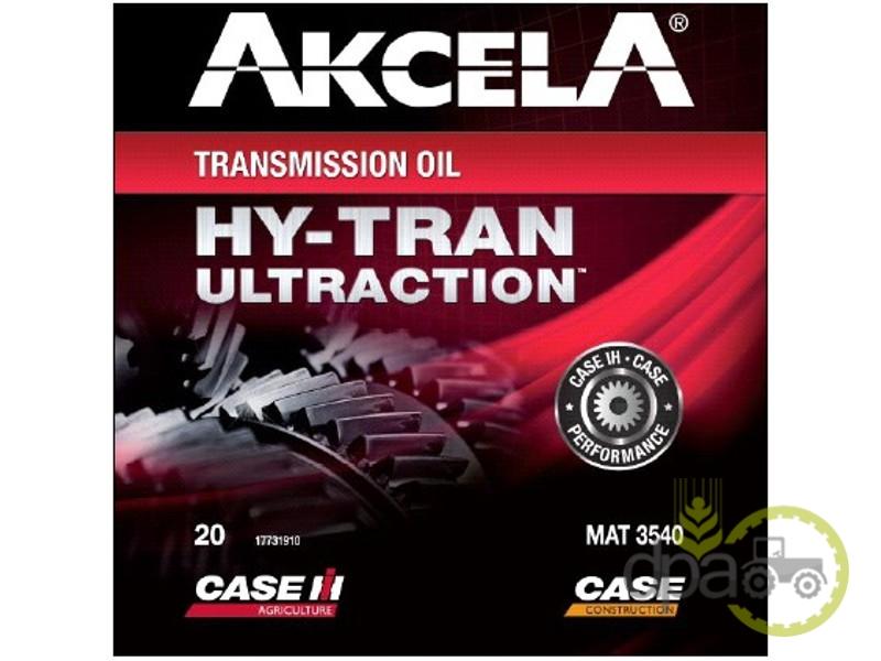 Ulei hidraulic akcela hy-tran 5l  Case IH 17735019